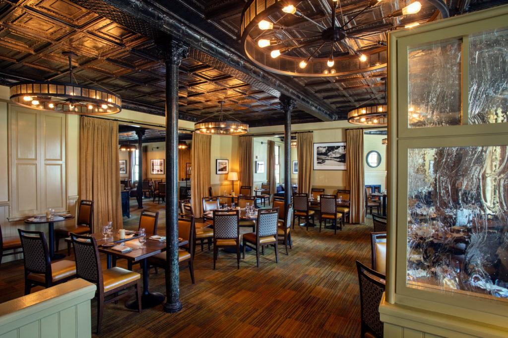 Murray Circle Restaurant