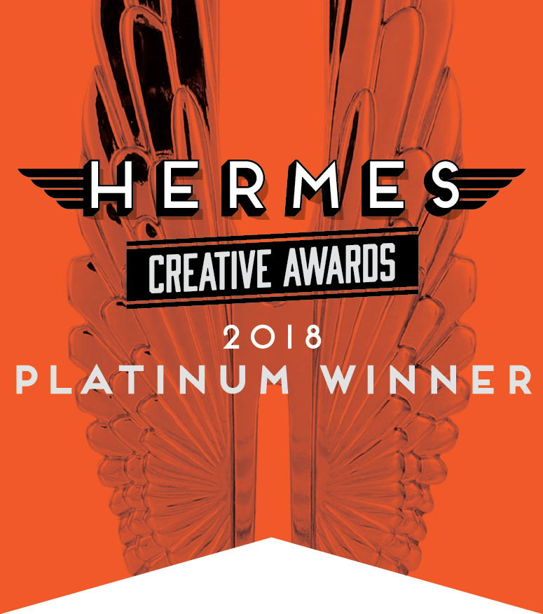 Hermes 2018 Platinum Award Post Ranch Inn